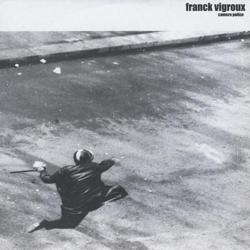 Franck Vigroux - Camera Police