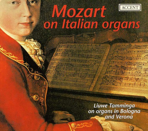 Mozart on Italian Organs
