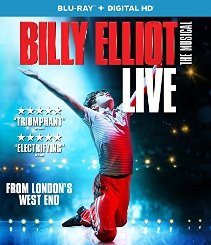 Billy Elliot the Musical: Live