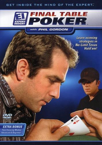 Final Table Poker