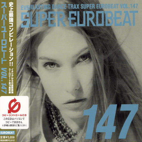 Super Eurobeat - Vol 147 /  Various [Import]