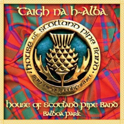 Taigh Na H-Alba