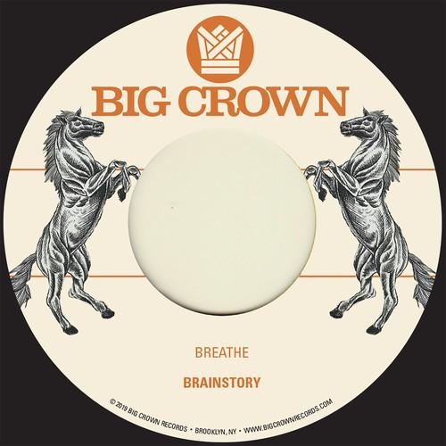 Breathe/  Sorry