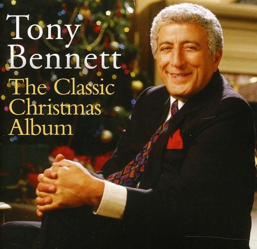 Tony Bennett - Classic Christmas Album [Import]