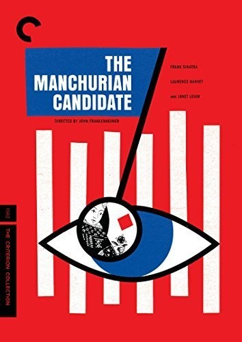 The Manchurian Candidate (Criterion Collection)