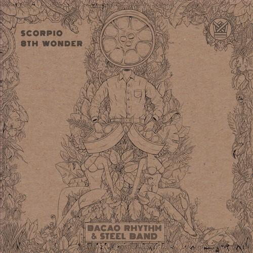 Scorpio /  8th Wonder