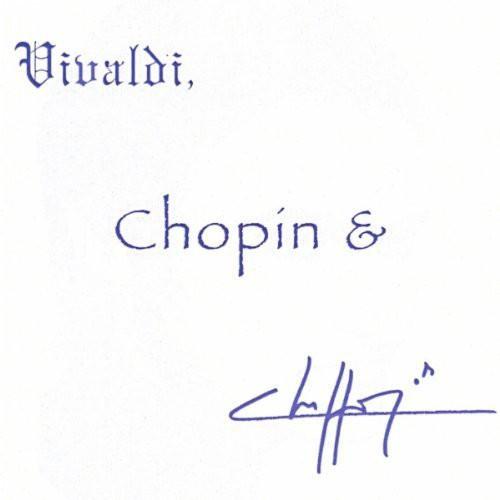 Vivaldi Chopin & Chiffon