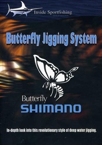 Butterfly Jigs