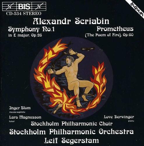 Symphony 1 /  Prometheus