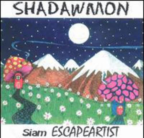 Siam Escapeartist