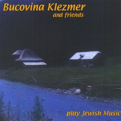 Bucovina Klezmer & Friends