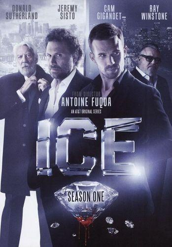 Ice: Season One