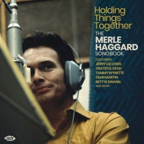Holding Things Together: Merle Haggard Songbook /  Various [Import]