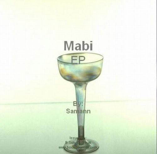 Mabi EP