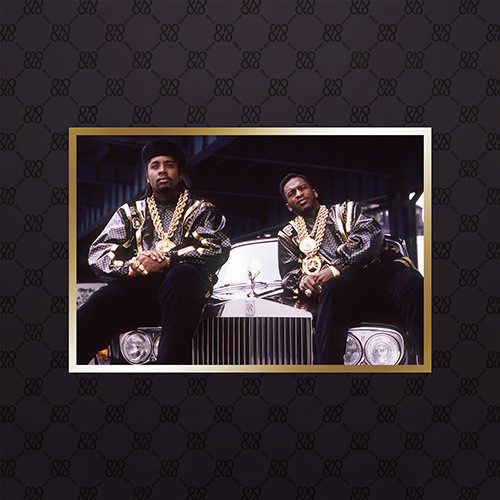 Eric B. & Rakim - The Complete Collection 1987-1992 [8LP+2CD]