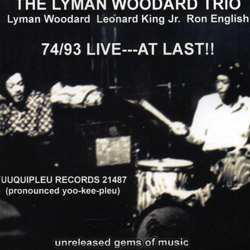 74/ 93 Live: At Last