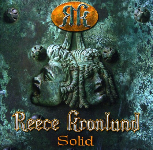 Solid [Import]