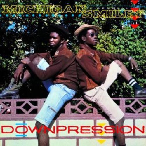 Downpression