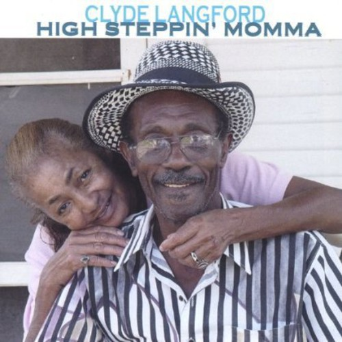 High Steppin Momma