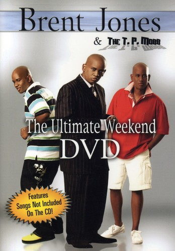 The Ultimate Weekend