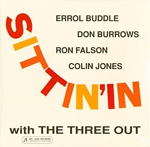 Sittin' In With The Three Out