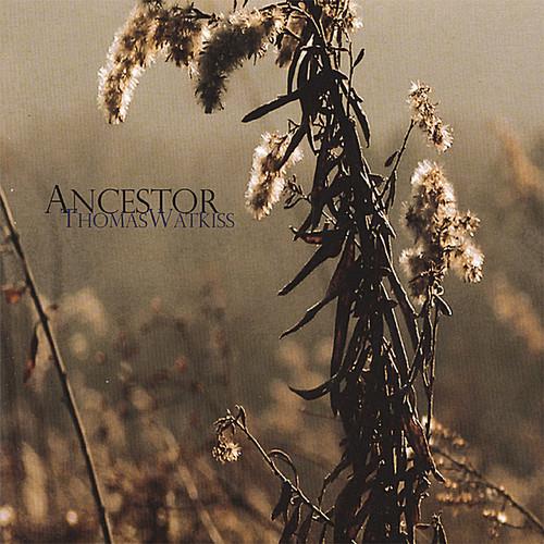 Ancestor EP