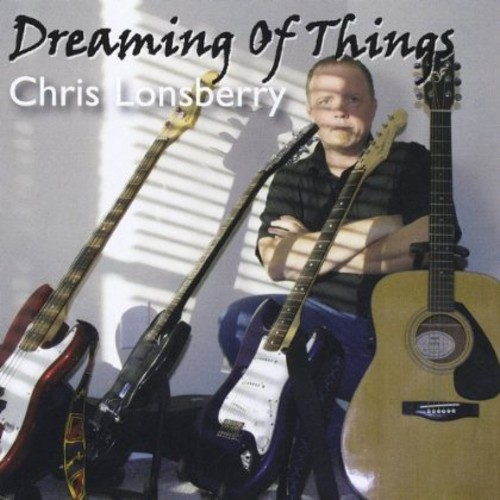 Dreaming of Things