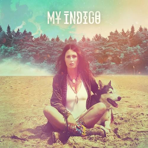 My Indigo - My Indigo [Import LP]
