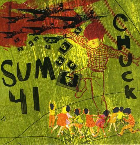 Sum 41 - Chuck [Import]