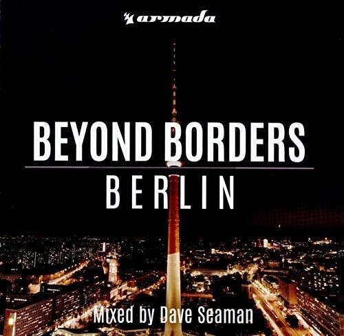 Beyond Borders: Berlin [Import]