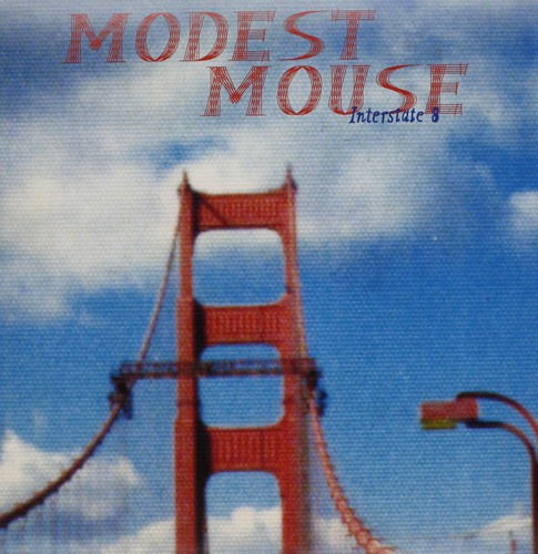 Modest Mouse - Interstate 8 [Vinyl]