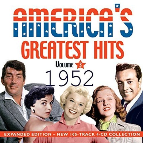 Americas Greatest Hits 1952 / Various Exp - America's Greatest Hits 1952 / Various (Exp)
