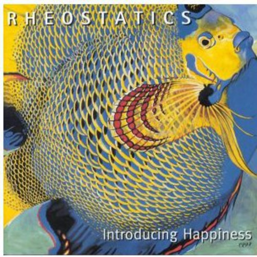 Rheostatics-Introducing Happiness