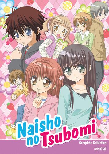 Naisho No Tsubomi