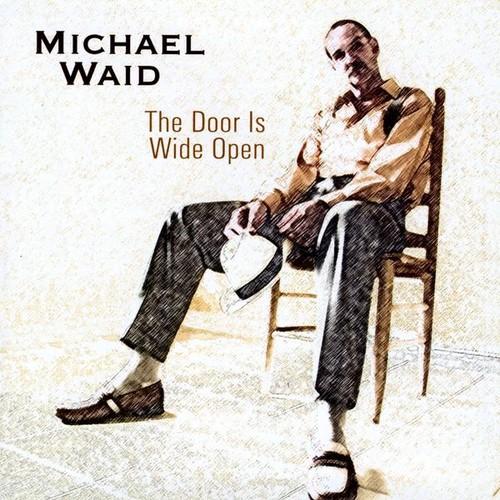 Door Is Wide Open