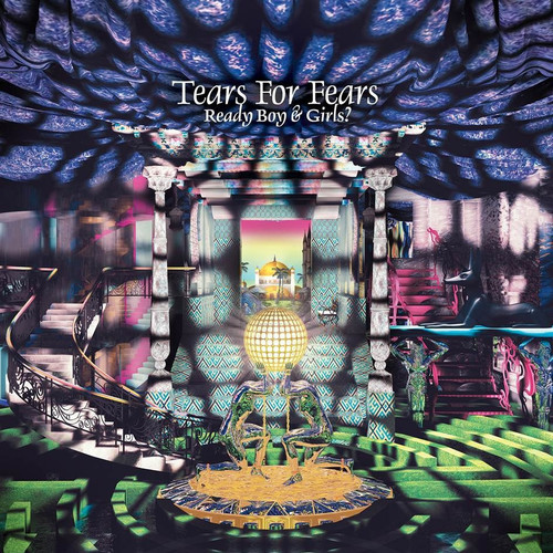 Tears For Fears - Ready Boys & Girls [Vinyl]