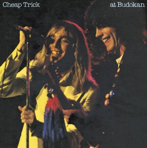 Cheap Trick - At Budokan [Import Limited Edition]