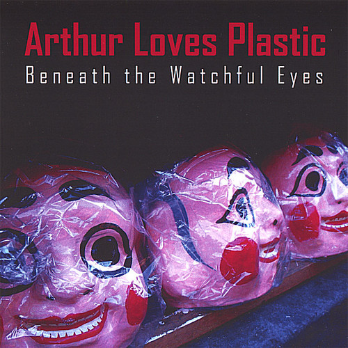 Beneath the Watchful Eyes