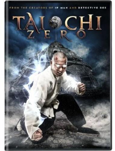 Leung/Qi/Wu - Tai Chi Zero
