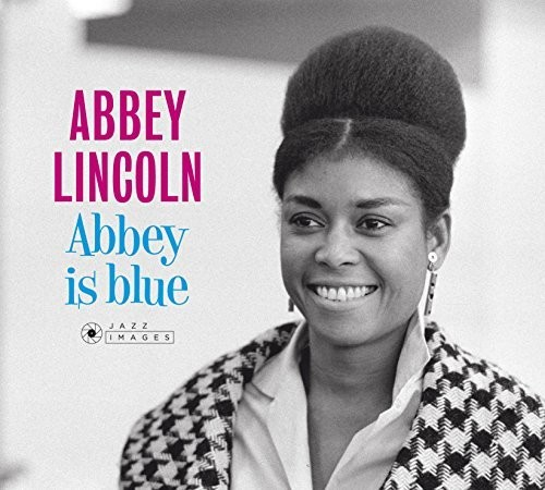 Abbey Lincoln - Abbey Is Blue (Bonus Tracks) [Limited Edition] [Deluxe] [Remastered]