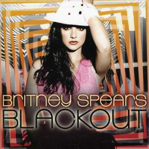 Britney Spears - Blackout [Import]