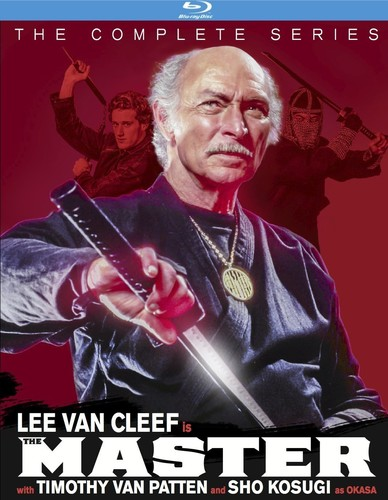 The Master: The Complete Series