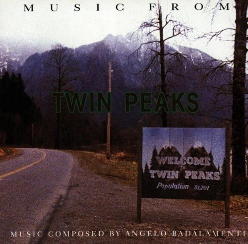 Various Artists - Twin Peaks [Import]