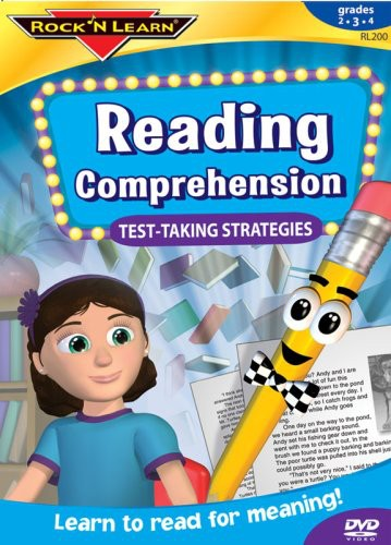Rock N Learn: Reading Comprehension