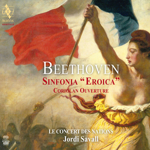 Symphony No.3 - Coriolan Overture