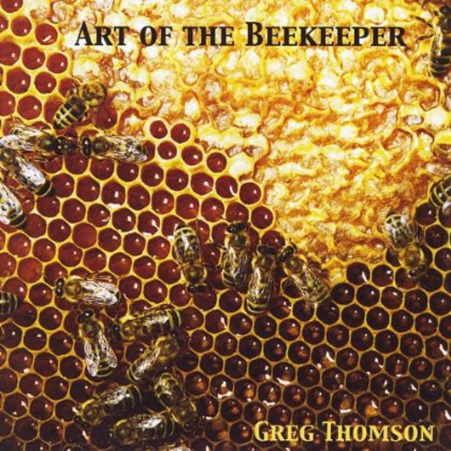 Art of the Beekeeper