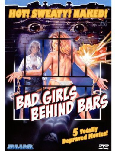 Bad Girls Behind Bars: 5 Totally Depraved Movies!