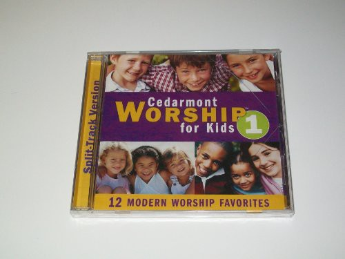 Worship for Kids Volume 1 [Import]