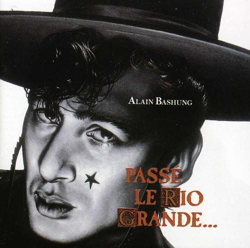 Passe Le Rio Grande [Import]