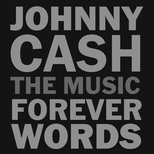 Johnny Cash - Johnny Cash: Forever Words
